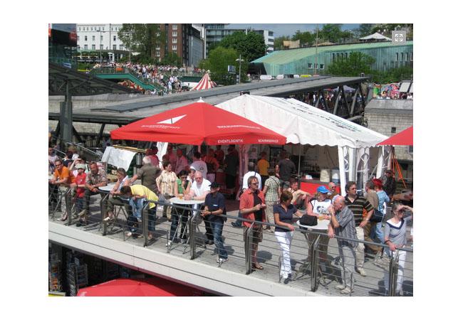 Astra Biergarten: Infos, Preise & Öffnungszeiten
