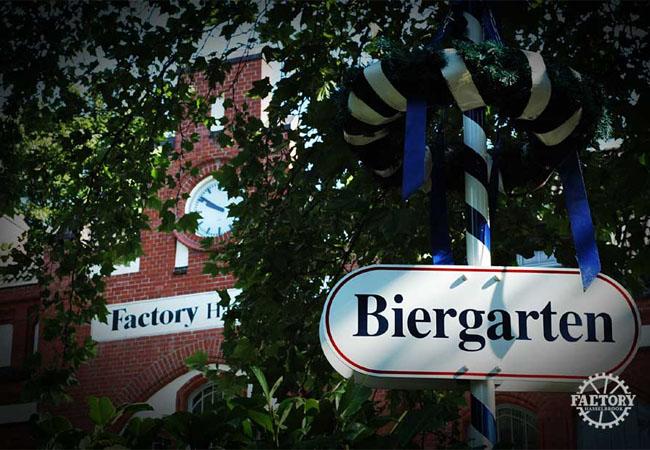 Factory Hasselbrook: Infos, Preise & Öffnungszeiten