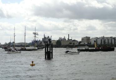Städtevergleich: In Hamburg wird am liebsten gearbeitet