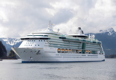 Royal Caribbean startet 2014 erstmals in Hamburg