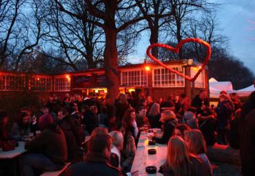 Top 10: Die schönsten Biergärten in Hamburg